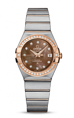 Omega Constellation Watch 123.25.27.20.57.001 product image