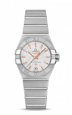 Omega Constellation Watch 127.10.27.20.02.001 product image