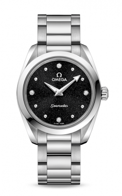 Omega Seamaster	 Watch 220.10.28.60.51.001 product image