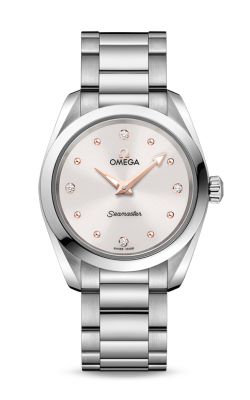Omega Seamaster	 Watch 220.10.28.60.54.001 product image