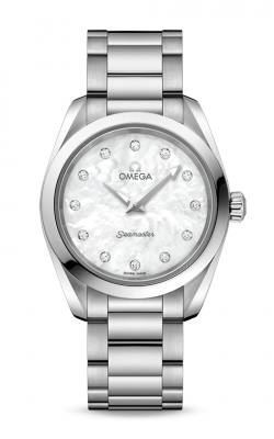 Omega Seamaster Watch 220.10.28.60.55.001 product image