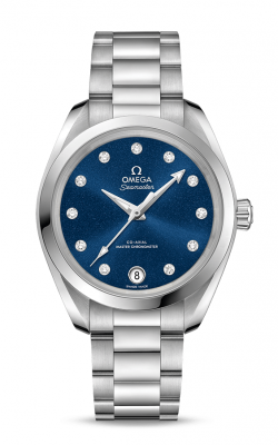 Omega Seamaster Watch 220.10.34.20.53.001 product image