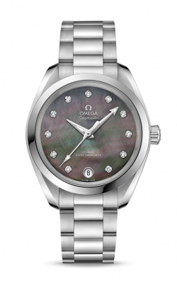 Omega Seamaster	 Watch 220.10.34.20.57.001 product image