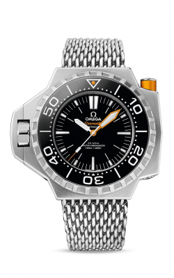 Omega Seamaster Watch 227.90.55.21.01.001 product image