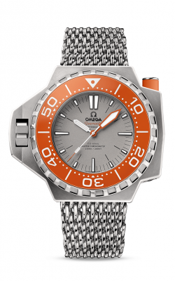 Omega Seamaster Watch 227.90.55.21.99.002 product image