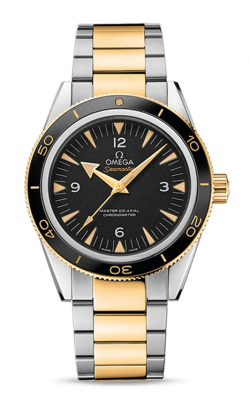 Omega Seamaster Watch 233.20.41.21.01.002 product image