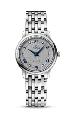 Omega De Ville	 Watch 424.10.24.60.01.001 product image
