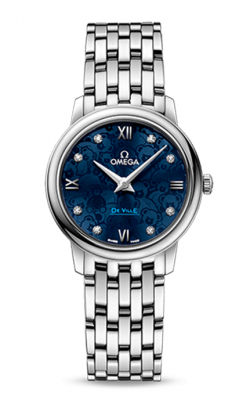Omega De Ville	 Watch 424.10.27.60.53.003 product image