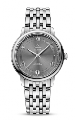 Omega De Ville Watch 424.10.33.20.06.001 product image