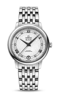 Omega De Ville Watch 424.10.33.20.52.002 product image