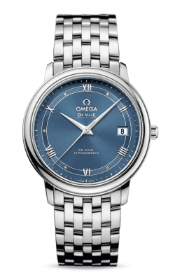 Omega De Ville Watch 424.10.37.20.03.002 product image