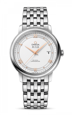 Omega De Ville Watch 424.10.40.20.02.002 product image