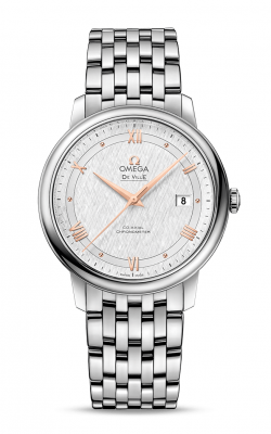 Omega De Ville Watch 424.10.40.20.02.004 product image