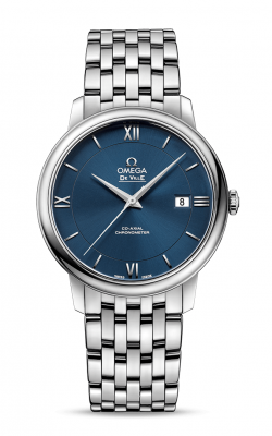 Omega De Ville Watch 424.10.40.20.03.001 product image