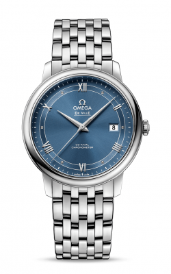 Omega De Ville Watch 424.10.40.20.03.002 product image