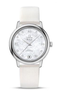 Omega De Ville Watch 424.12.33.20.55.001 product image