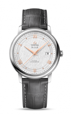 Omega De Ville Watch 424.13.40.20.02.005 product image