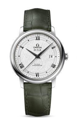 Omega De Ville Watch 424.13.40.20.02.006 product image