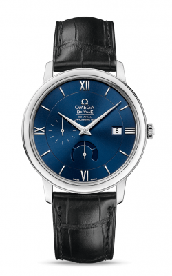 Omega De Ville Watch 424.13.40.21.03.001 product image