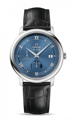 Omega De Ville Watch 424.13.40.21.03.002 product image