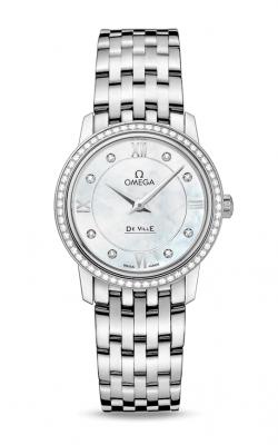 Omega De Ville Watch 424.15.27.60.55.001 product image