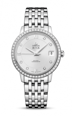 Omega De Ville	 Watch 424.15.33.20.52.001 product image