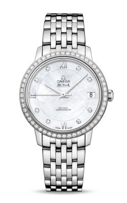 Omega De Ville Watch 424.15.33.20.55.001 product image