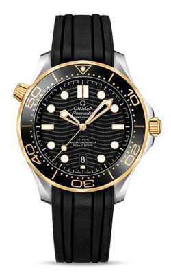Omega Seamaster Watch 210.22.42.20.01.001 product image