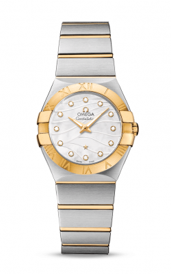 Omega Constellation	 Watch 123.20.27.60.55.005 product image