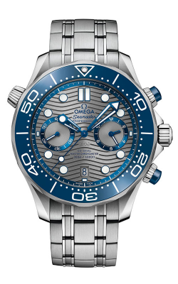 Omega Seamaster Watch 210.30.44.51.06.001 product image