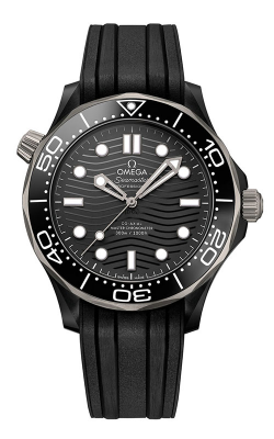 Omega Seamaster Watch 210.92.44.20.01.001 product image