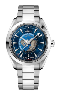 Omega Seamaster Watch 220.10.43.22.03.001 product image
