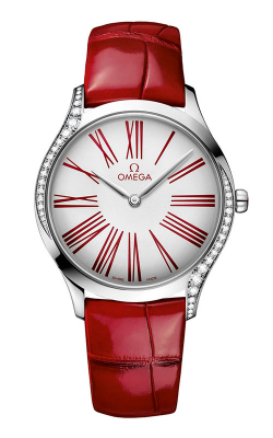 Omega De Ville	 Watch 428.18.36.60.04.002 product image