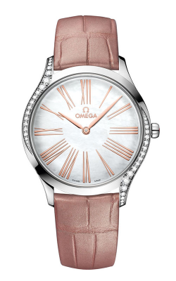 Omega De Ville	 Watch 428.18.36.60.05.002 product image