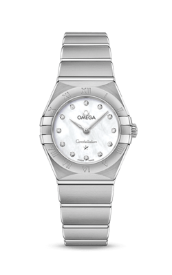Omega Constellation Watch 131.10.25.60.55.001 product image