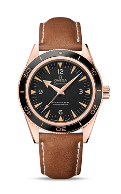 Omega Seamaster Watch 233.62.41.21.01.002 product image