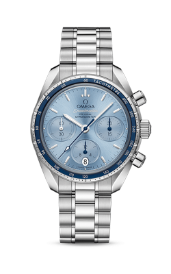 Omega Speedmaster Watch 324.30.38.50.03.001 product image