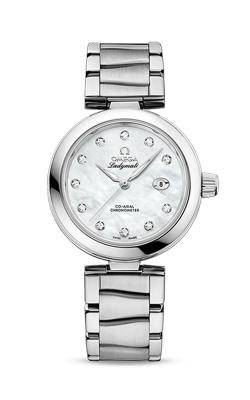 Omega De Ville Watch 425.30.34.20.55.002 product image