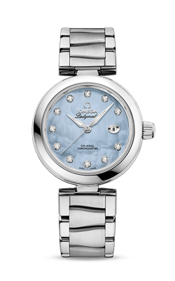 Omega De Ville Watch 425.30.34.20.57.003 product image