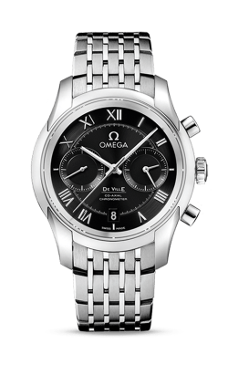 Omega De Ville Watch 431.10.42.51.01.001 product image