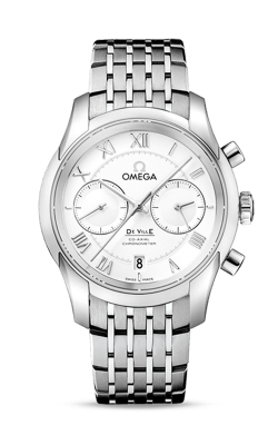 Omega De Ville Watch 431.10.42.51.02.001 product image