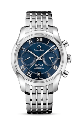Omega De Ville Watch 431.10.42.51.03.001 product image