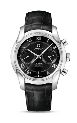 Omega De Ville Watch 431.13.42.51.01.001 product image