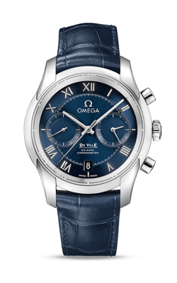 Omega De Ville Watch 431.13.42.51.03.001 product image
