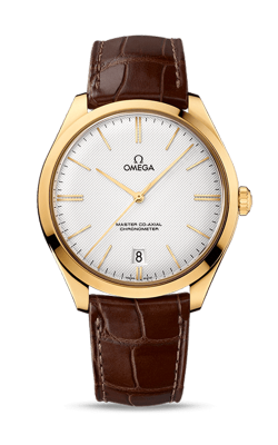 Omega De Ville Watch 432.53.40.21.02.001 product image