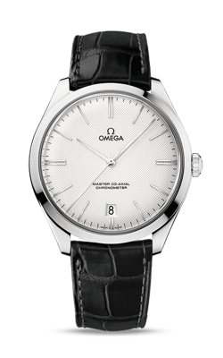 Omega De Ville Watch 432.53.40.21.02.004 product image