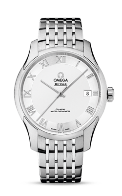 Omega De Ville Watch 433.10.41.21.02.001 product image