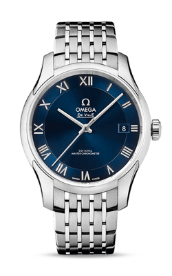 Omega De Ville Watch 433.10.41.21.03.001 product image