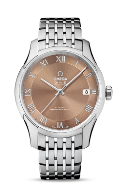 Omega De Ville Watch 433.10.41.21.10.001 product image