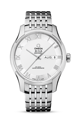 Omega De Ville Watch 433.10.41.22.02.001 product image